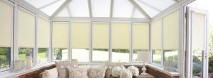 conservatory roller shutters