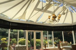 inshade sails for conservatories