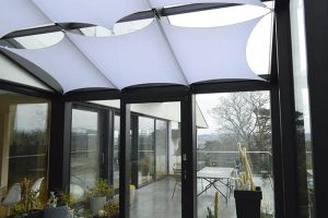 inshade conservatories