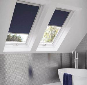 velux window blinds