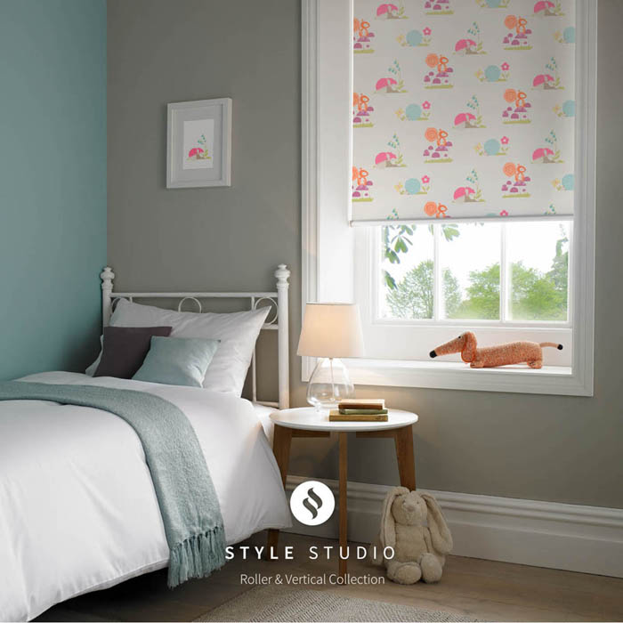 blackout childrens roller blinds