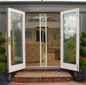 fly screens for patio doors