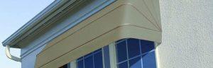external canopy awnings
