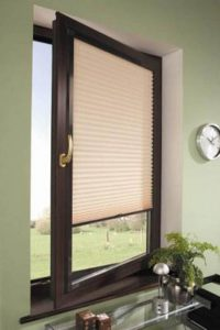 bespoke made to measure blind for window