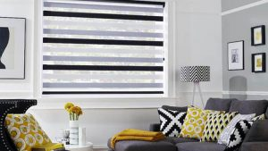 vision blinds lounge
